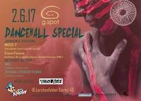 G.SPOT - Dancehall special@Club Auslage