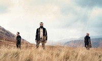 Arcane Roots [UK] / Melancholia Hymns Tour / Rockhouse Salzburg@Rockhouse