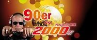90er / 2000er Party mit DJ The Wave in Schlag@Schlag 2.0