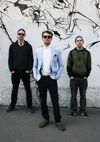 Jazzy Jam Night mit dem Domink Leitner Trio@Smaragd