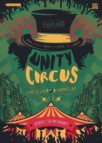 Unity Circus im Smaragd@Smaragd