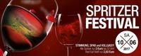 Spritzer Festival@Tollhaus Weiz
