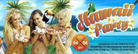Hawaii PARTY@Tollhaus Weiz