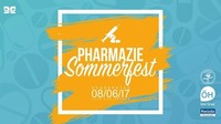 Pharmazie Sommerfest@Orange