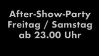After-Show-Party @Klausur Bar@Klausur Bar