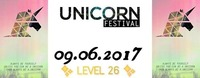 UNICORN FESTIVAL// 2.0@Level 26