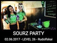 SOURZ SUMMER PARTY@Level 26