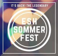 ESH Sommerfest@evangelisches Studentenheim Linz