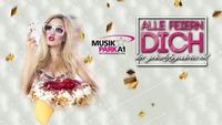 ALLE Feiern DICH – Der Geburtstagsabriss XXL@Musikpark-A1