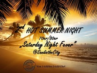 2nd Hot Summer Night