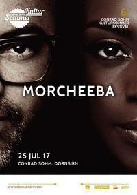 Morcheeba / 25. Juli 2017 / 6. Conrad Sohm Kultursommer-Festival@Conrad Sohm