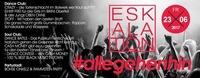 BOLLWERK ESKALATION – und ALLE GEHEN HIN!@Bollwerk