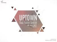 Freitag, 09.Juni - Uptown I Club Fusion Special@Babenberger Passage