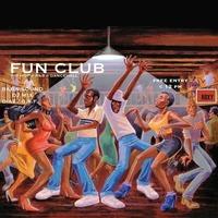 Fun Club So 4.6. Hip Hop, Rnb, Dancehall - Free Entry < 12pm@Roxy Club