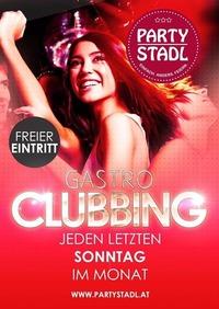 Gastro Clubbing@Partystadl