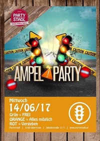 Ampel Party@Partystadl