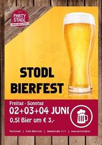 Stodl Bierfest@Partystadl