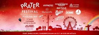 Prater Festival 2017 - Electronic Music Festival on 5 Stages@Praterdome