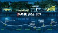 Kurier Nachtlese am Donaukanal@Grelle Forelle