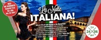La NOTTE Italiana@Mausefalle Graz