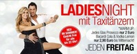 Ladies Night! Mit Taxitänzern!@Mausefalle Graz