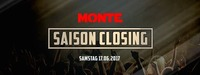 Saison Closing@Monte
