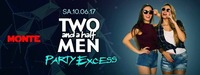 Two and a half Men-Party Excess@Monte