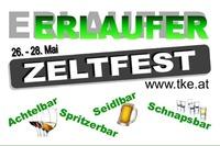 Erlaufer Zeltfest@Festzelt