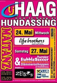 Maitanz Hundassing@Hundassing