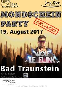 Mondscheinparty Reloaded 2017