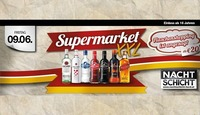 Supermarket XXL@Nachtschicht