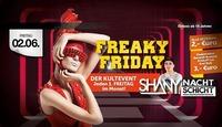 Freaky Friday with Shany@Nachtschicht
