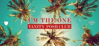 VANITY - I'M THE ONE @Babenberger Passage