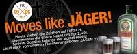 MOVES Like JÄGER@Bollwerk Klagenfurt
