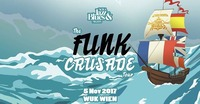 Cory Henry & The Funk Apostles - presented by NJBN@WUK
