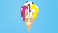 Sommer im WUK mit EM-Quartier – 16. Juli bis 30. August 2017@WUK