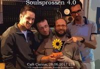 Soulsprossen 4.0@Café Carina