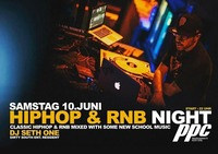 HipHop & RnB Night@P.P.C.