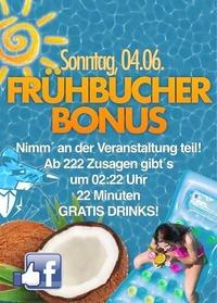 Frühbucherbonus@Mausefalle Lienz