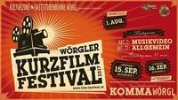 Wörgler Kurzfilm Festival 2017@Komma