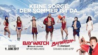 Baywatch Party@Nightzone Zillertal