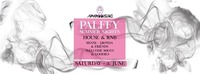 Palffy Summer Nights@Palffy Club