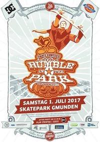 DC Rumble in the Park powered by Dickies@GEI Musikclub