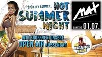 ▲▲ HOT Summer Night ▲▲@MAX Disco