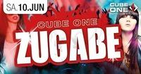 Cube One - Zugabe - einmal gehts noch!@Cube One