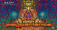 Psyperience Sommer Special mit Technical Hitch & Will O Wisp@Grelle Forelle