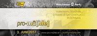 Pro-mü[hle] 2017@Pro-mühle Eventteam