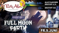 Full MOON Party@Party Alm Hartberg