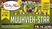 MuuhVieh-Star@Party Alm Hartberg