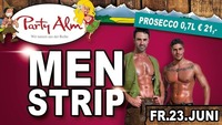 MEN STRIP@Party Alm Hartberg
